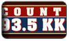KKBN ~ Todays Country 93.5 FM